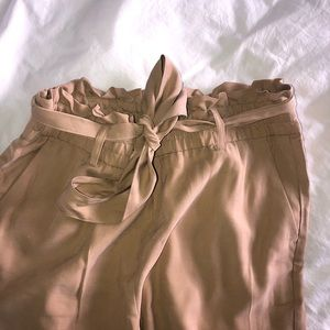 ✨Zara✨ Light Brown Pants